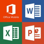 Microsoft Office pour Tablettes