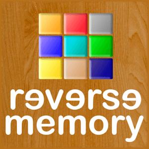 Reverse Memory