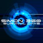 SIMON 360 survival days