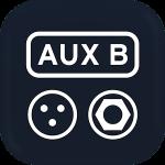 AUX B