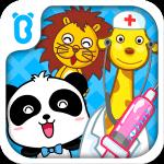 Hôpital Panda - Jeu enfant