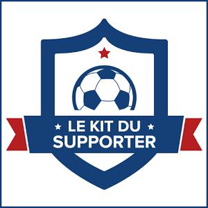 Kit du supporteur de l'équipe de France – Euro 2016