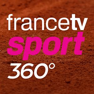 Roland Garros 360° par France Télévisions