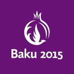 Baku – Jeux européens 2015