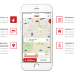 eCab propose de redécouvrir le taxi avec simplicité