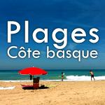 Plages Côte basque