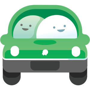 RideWith carpool by Waze (Covoiturage sauce Google)