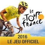 Tour de France 2016 - le jeu
