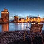 Bienvenue à La Rochelle