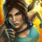 Lara Croft – Tomb Raider et Relic Run