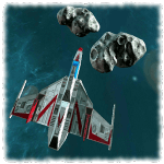 Space Trip (Space shooter)
