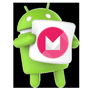 les nouveaut s d 39 android 6 0 marshmallow android. Black Bedroom Furniture Sets. Home Design Ideas