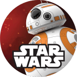 BB-8 Droid – Star Wars