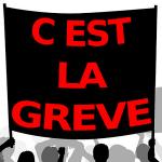 Cestlagreve – Grèves en France