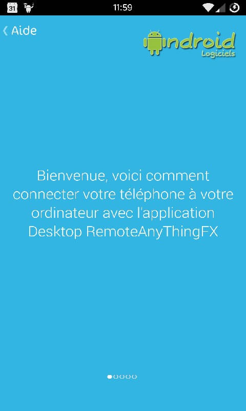 RemoteAnyThing