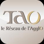 Tao Orléans – Réseau de transport