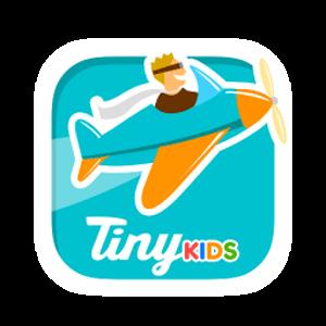 Tiny Kids – Jeux et dessins animés