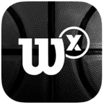 Wilson – Ballon de basketball connecté