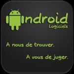 Blog et application Android-Logiciels.fr – Notifications de nouveaux articles