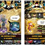 0000 BreakTheRules Studio lance son premier jeu multijoueur en ligne