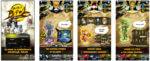 BreakTheRules Studio lance son premier jeu multijoueur en ligne