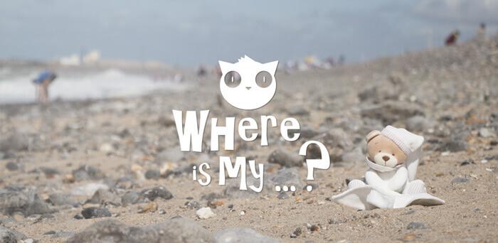 Wim – Application communautaire géolocalisée d'objets trouvés
