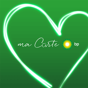 Ma Carte – Stations BP