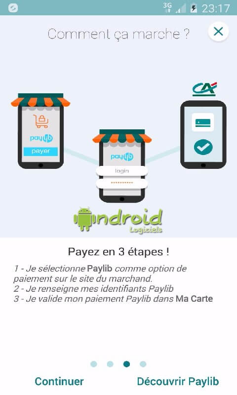 Ma Carte Crédit Agricole Android Logicielsfr