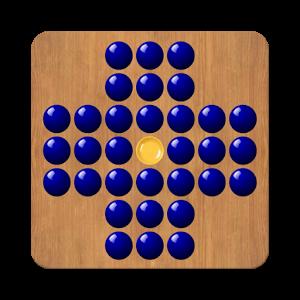 Retrouvez le plaisir du jeu de Solitaire avec Peg Solitaire