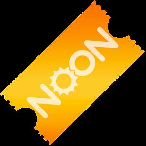 Ayez un ticket avec NOON – Recherche Bêta-testeurs