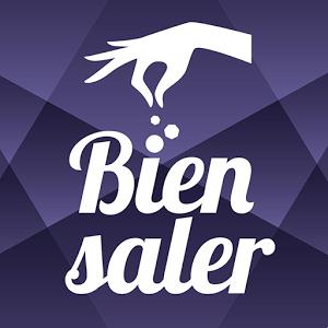 Bien saler – Sel de Guérande
