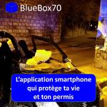 BlueBox70 – Gendarmerie de la Haute-Saône