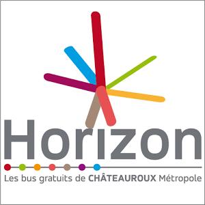 Bus Horizon Châteauroux Métropole