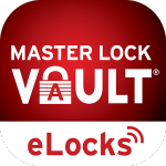Master Lock Vault eLocks – Cadenas connectés