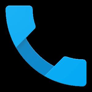 Téléphone (application Google)