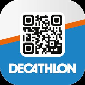 Decathlon Scan – Vos achats à fond la forme