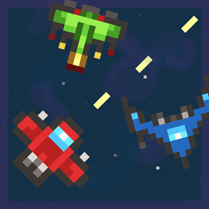 Enter the Void – Space Shooter