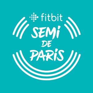 Fitbit Semi-Marathon de Paris 2016