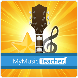 MyMusicTeacher – Un guitar-hero sur mobile… avec une vraie guitare