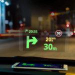 Sygic GPS navigation – Bénéficiez gratuitement des fonctionnalités Head-Up Display et DashCam