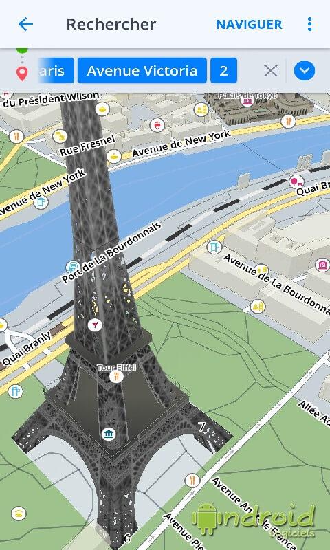 Sygic – GPS Navigation