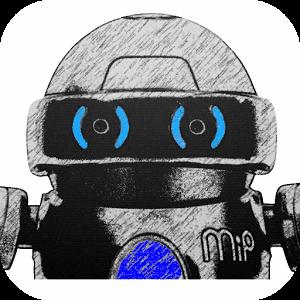 MiP MiP – Contrôlez votre Robot connecté MiP
