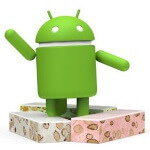 Android 7 - N pour Nougat