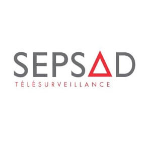 SEPSAD – Télésurveillance domicile et locaux professionnels