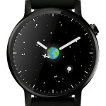 Satellites Watch Face - Personnalisez votre montre Android Wear