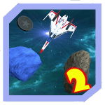 Space Trip 2 (Space shooter)