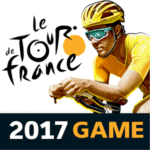 Tour de France - Jeu officiel 2017