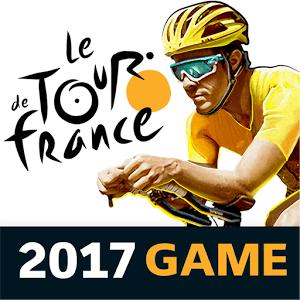 Tour de France 2017 – Le Jeu