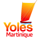 Yoles Martinique -  Simulation de course de Yoles rondes