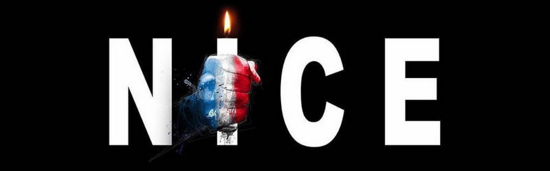 Attentat du 14 juillet à Nice